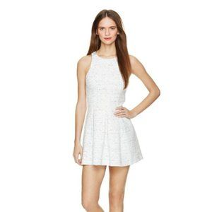 Wilfred Aritzia Paradox Skater Dress size 10